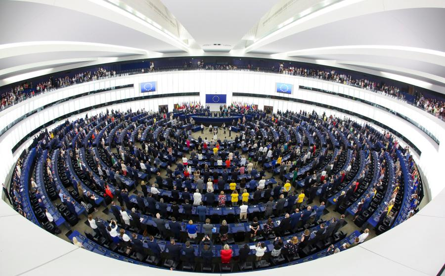 European Parliament - Enlarge the image