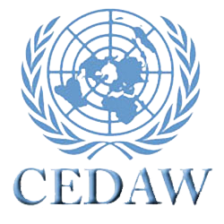 Logo CEDAW : Logo CEDAW - Enlarge the image